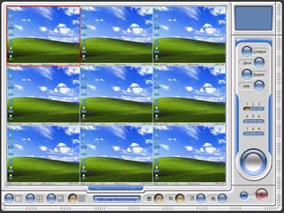 Click to view Multi Screen Remote Desktop 7 screenshot